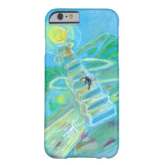 iPhone 6/6s and Tough: Moonlit night of Cats Barely There iPhone 6 Case