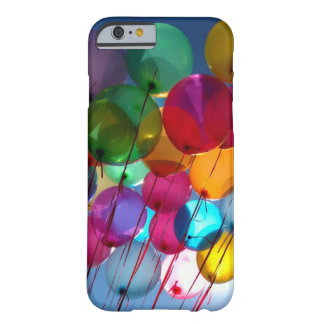 iPhone 6/6s, Balloons Phone Case
