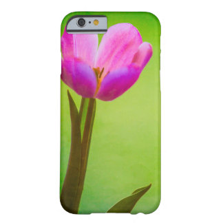 Iphone 6/6s Barely there Customizable Tulip Case