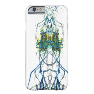 iPhone 6/6s, Barely There, Dr. Light Barely There iPhone 6 Case