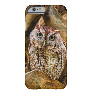 Iphone 6/6s Barely There Owl Phone Case