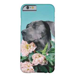 Iphone 6/6s case - happy dog