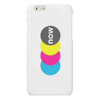 iPhone 6/6s Case - Now CMYK