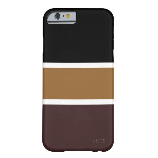 "iPhone 6/6S Case ""Simple"" Heevs™"