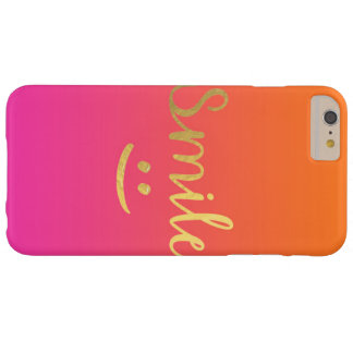 "IPhone 6/6s CASE ""Smile! """