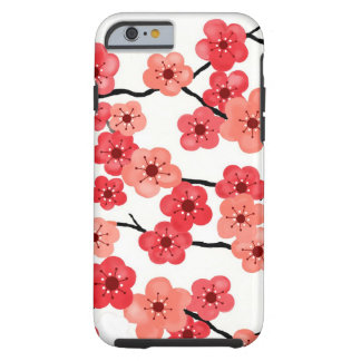 iPhone 6/6s case with Cherry Blossoms