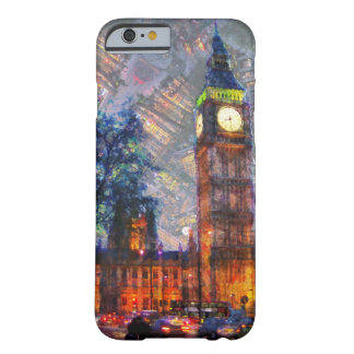 iPhone 6/6s-Cases Big Ben. Barely There iPhone 6 Case