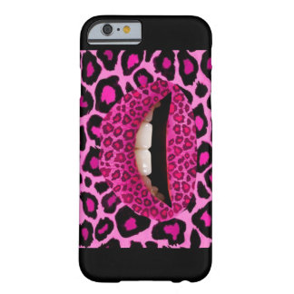 iPhone 6/6s, Cheetah Print Phone case