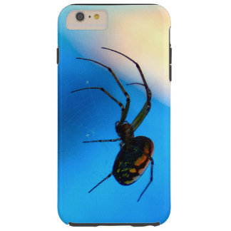 Iphone 6-6s cover with spider picture
