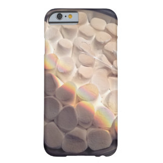 iPhone 6/6s covering Marshmallows Rainbow Barely There iPhone 6 Case