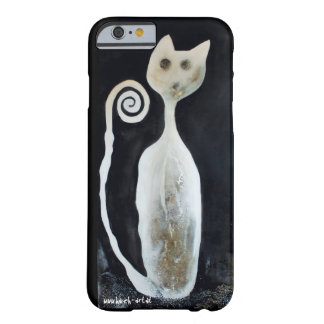 iPhone 6/6s covering mobile phone covering cat Barely There iPhone 6 Case