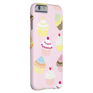 iPhone 6/6s cup cake case