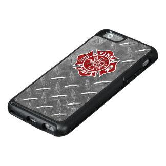 iPhone 6/6s d'OtterBox de croix maltaise de Coque OtterBox iPhone 6/6s