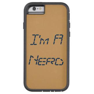 Iphone 6/6s Durrible Nerd Case