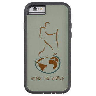 iPhone 6/6s extreme hiker case