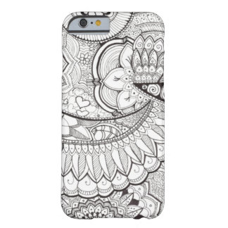 Iphone 6/6s mandala case