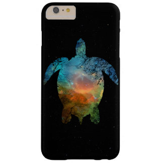 iPhone 6/6s Plus, Barely There Phone Case Turtle
