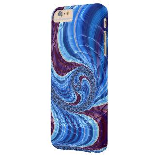 "iPhone 6/6s Plus Case - Fractal Time ""December"""