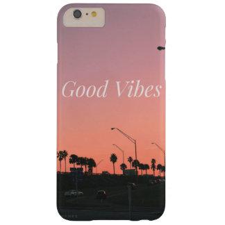 iPhone 6/6s Plus, Good vibes Case