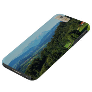 iPhone 6/6s plus mobile phone cover Alpenpano with