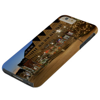iPhone 6/6s plus mobile phone cover city victories