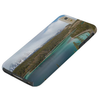 iPhone 6/6s plus mobile phone cover Emerald Lake