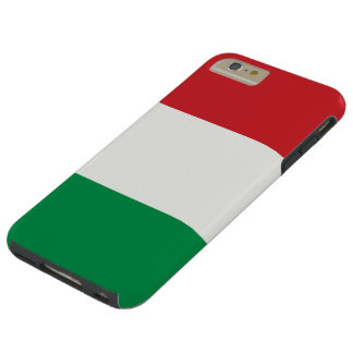 iPhone 6/6s plus mobile phone cover Italy flag