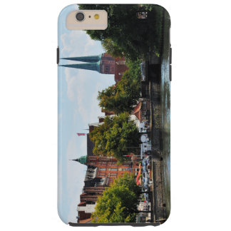 iPhone 6/6s plus mobile phone cover Luebeck