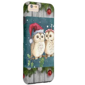 iPhone 6/6s Plus, Tough Christmas Phone Case