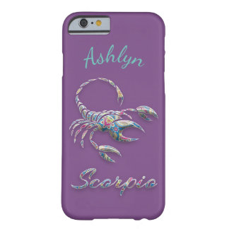 iPhone 6/6s Scorpio Case