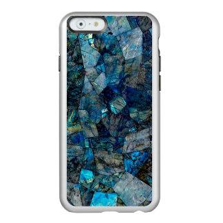 iPhone 6/6s Silver Labradorite Abstract Case Incipio Feather® Shine iPhone 6 Case