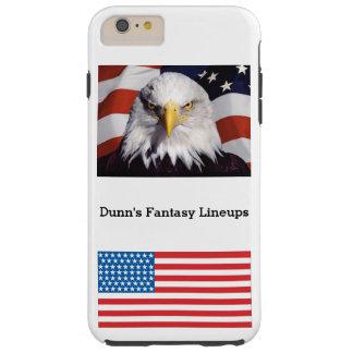 iPhone 6/6s tough case (white)