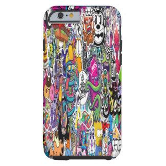 iPhone 6/6s, Tough Fundas TodixD Tough iPhone 6 Case