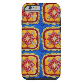 iPhone 6/6s, Tough Mandala Tough iPhone 6 Case