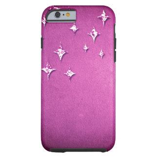 iPhone 6/6s, Tough Phone Case purple