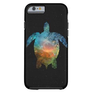 iPhone 6/6s, Tough Phone Case Sea Turtle