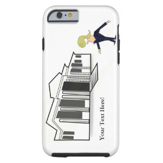 iPhone 6/6s, Tough Phone Case - TRUMP'S WHITE HOUS
