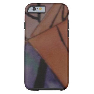 iPhone 6/6s Tough w/design Tough iPhone 6 Case