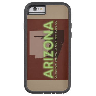 iPhone 6/6s, Tough Xtreme ARIZONA SPIRIT Tough Xtreme iPhone 6 Case