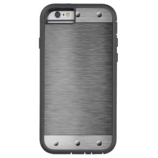 iPhone 6/6s, Tough Xtreme Case - Steel