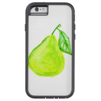 iPhone 6/6s, Tough Xtreme Phone Case Pear