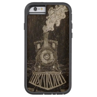 iPhone 6/6s, Tough Xtreme Phone Case, Steam Engine Tough Xtreme iPhone 6 Case