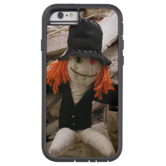 iPhone 6/6s, Tough Xtreme, to edgar, haunted doll Tough Xtreme iPhone 6 Case
