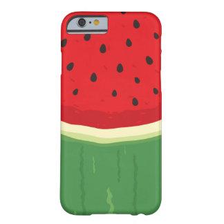 iPhone 6/6s watermelon case