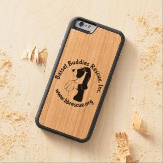 iPhone 6/6s wood case