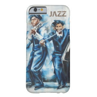 """Iphone 6 Art-Cover """"Jazz"""" Barely There iPhone 6 Case"""