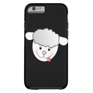 iPhone 6 BARELY THERE Tough iPhone 6 Case