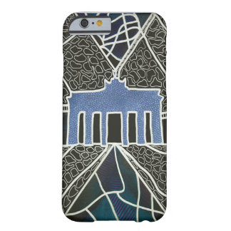 Iphone 6 - Berlin Barely There iPhone 6 Case