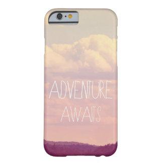 iPhone 6 case  ..... Adventure Awaits