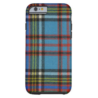 iPhone 6 case Anderson Ancient Tartan Case